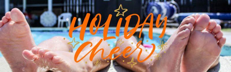 Verstay Holiday Cheer